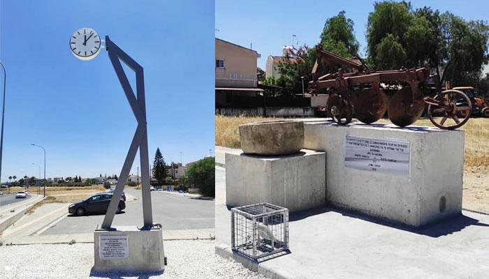 Μια νέα πινελιά εξωραϊσμού στο Δήμο Γερίου