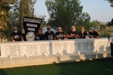 Μνημείο 361 Τάγματος Πεζικού